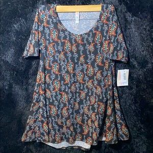 NWT LuLaroe XS Perfect T